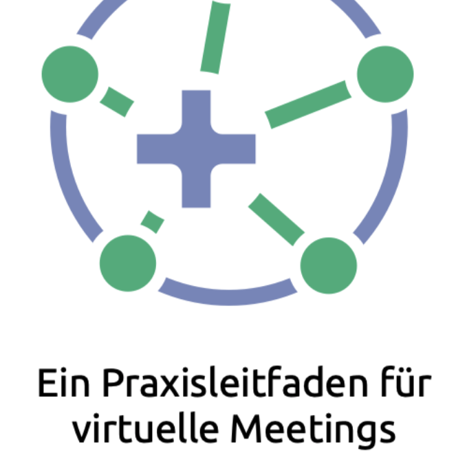 Leitfaden für virtuelle Meetings – neues Ebook