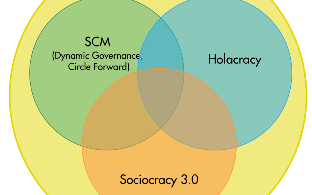 Sociocracy – capital or lowercase 's'?