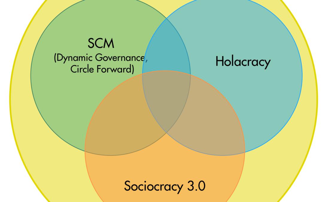 Sociocracy – capital or lowercase 's'?